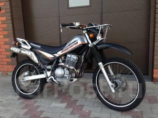 Kawasaki Super Sherpa. 250 ���. ��., ��������, ���, ��� �������