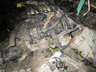 Двигатель. Mitsubishi Debonair, S12A Двигатель 6G72
