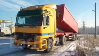 Mercedes-Benz Actros. ������ ������ �������� ������, 12 000 ���. ��., 18 000 ��.