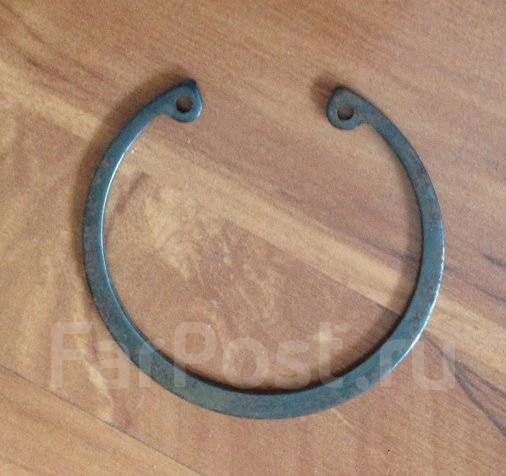 Стопорное кольцо под блу офф HKS торги с 1 рубля
