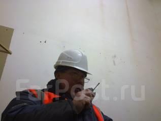 Прораб. Начальник участка, Заместитель директора по строительству, от 80 000 руб. в месяц