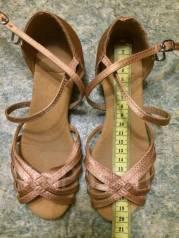 Туфли бальные. 31