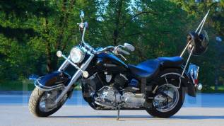 Yamaha XVS 1100. 1 100 ���. ��., ��������, ���, � ��������