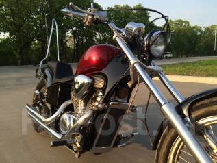 Honda Steed. 400 ���. ��., ��������, ���, ��� �������