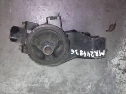 Подушка двигателя. Mitsubishi Lancer, CK2A Двигатель 4G15