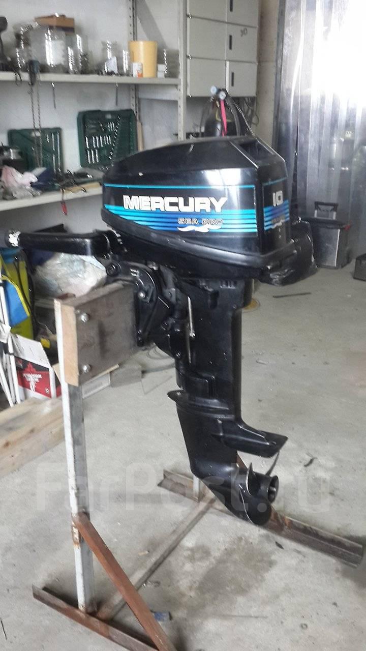 mercury sea pro 25 редуктор
