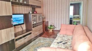 3-комнатная, улица Руднева 96. Краснофлотский, агентство, 58 кв.м.
