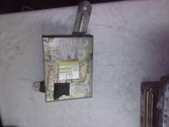 Блок управления двс. Nissan Presea, R10 Двигатель GA15DS