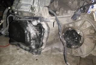 Механическая коробка переключения передач. Skoda Octavia. Под заказ