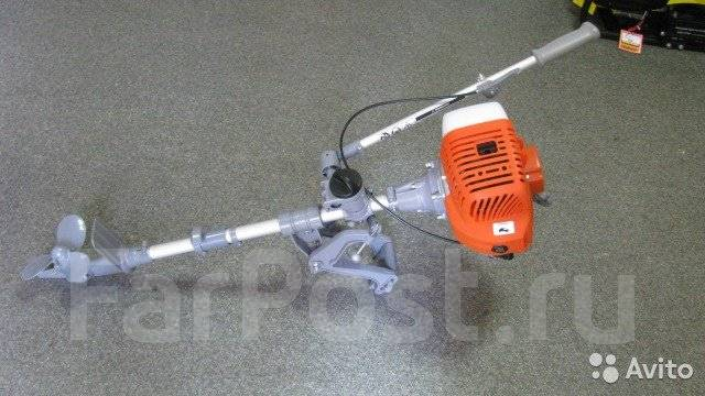 лодочный мотор carver 3.8 л с