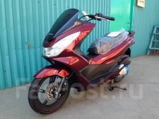 Honda PCX 150. 150 ���. ��., ��������, ���, ��� �������