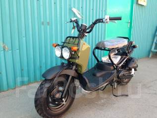 Honda Zoomer 50, 2016. 50 ���. ��., ��������, ��� ���, ��� �������
