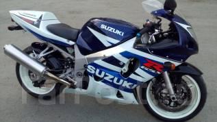 Suzuki GSX R600. 600 ���. ��., ��������, ���, � ��������