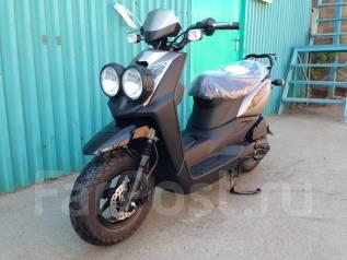 Yamaha BWS 50. 50 ���. ��., ��������, ��� ���, ��� �������