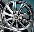 "Комплект литья ""ZooM Wheel"" на 15"" тонированный хром. 6.0x15, 5x114.30, ET45, ЦО 67,1мм."