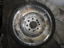 Маховик. Mercedes-Benz 190 Двигатель M102