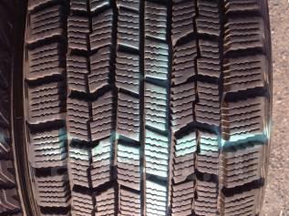 Goodyear Ice Navi Zea. Всесезонные, 2007 год, износ: 10%, 4 шт