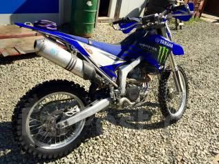 Yamaha WR 250. 250 ���. ��., ��������, ���, � ��������