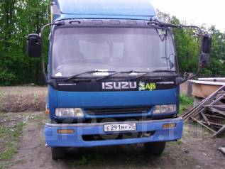 Isuzu Forward. ������ �������� ��� ��������� ��� �����������, 7 199 ���. ��., 8 000 ��.