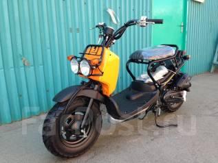 Honda Zoomer 50, 2016. 49 ���. ��., ��������, ��� ���, ��� �������