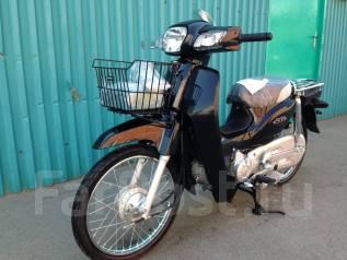 Honda Super Cub. 49 ���. ��., ��������, ��� ���, ��� �������