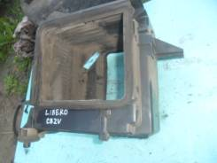 Корпус радиатора кондиционера. Mitsubishi Libero, CB2V