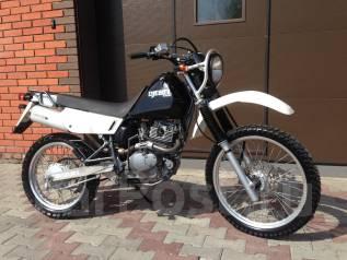 Suzuki Djebel 200. 200 ���. ��., ��������, ���, ��� �������. ��� �����