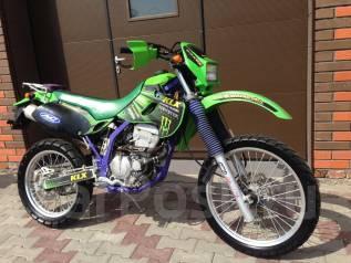 Kawasaki KLX 250. 250 ���. ��., ��������, ���, ��� �������