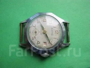 Часы Восток СССР калибр 2605 на ходу. Оригинал