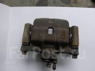 Суппорт тормозной. Mazda MPV, LVLR