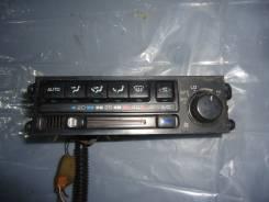 Блок управления климат-контролем. Nissan Atlas, K4F23 Двигатель NA20S