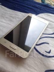 Samsung Galaxy Grand Prime. Новый