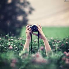 Фотограф. от 15 000 руб. в месяц