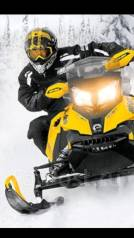 BRP Ski-Doo Skandic SWT 500F. ��������, ���� ���, � ��������