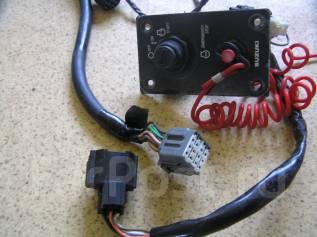 подвесной мотор замок зажигания