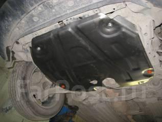 защита двигателя на mazda mpv lvlr