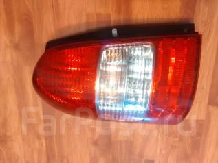 Стоп-сигнал. Mazda MPV, LWEW