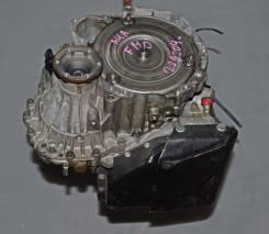 Коробка передач (КПП) Volkswagen AUA авт. FF FMD Jatco 001300039C. Volkswagen Caddy Двигатель AUA