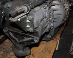 Коробка передач (КПП) AUDI BDV авт. FF CVT FRC 01J300042R. Audi A4 Audi A6 Двигатель BDV