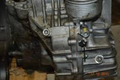 Коробка передач (КПП) Volkswagen AZJ авт. FF GGZ 09G300035HX. Volkswagen New Beetle