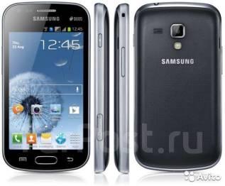 Samsung Galaxy S Duos GT-S7562. ��������. �/�
