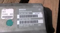 Блок управления автоматом. Audi V8