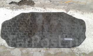 Ковровое покрытие. Toyota