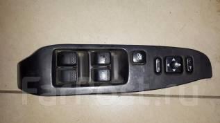 Блок управления стеклоподъемниками. Subaru Legacy