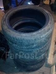 Bridgestone Potenza RE040. Летние, 2004 год, износ: 30%, 4 шт