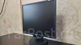 """LG Flatron L1952S. 19"""" (48 см), технология LCD (ЖК)"""