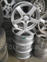 ASA Wheels. x16