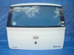 Дверь багажника. Daihatsu Mira, L250V
