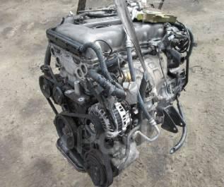 Двигатель. Nissan Primera, WP11 Двигатель SR18DE