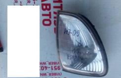 Габаритный огонь. Toyota Land Cruiser, UZJ100L, UZJ100